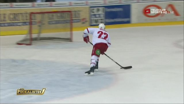 Gottéron - Lausanne HC, le derby des équipes en plein doute