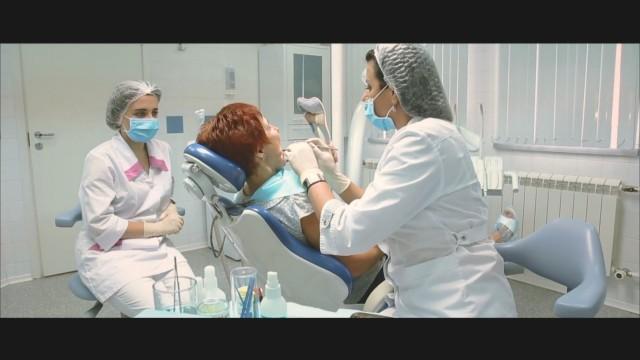 Santé bucco-dentaire une dent contre les caries