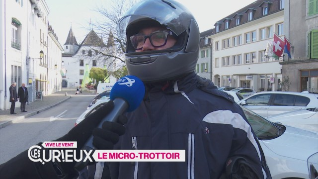 Les Curieux [S.2018][E.39]