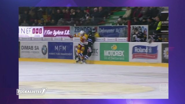 Fribourg Gottéron attend les play-off