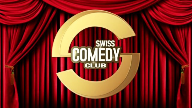 Swiss Comedy Talent du 06.02.18