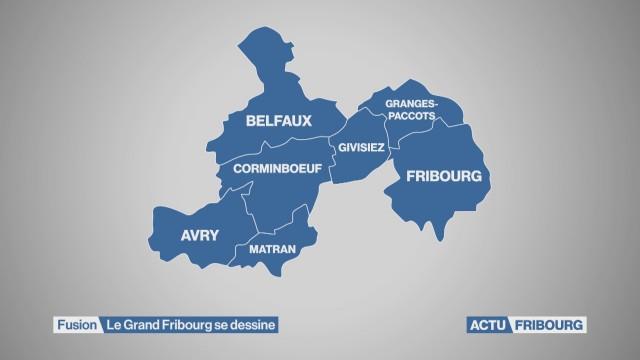 Actu Fribourg [S.2019][E.61]