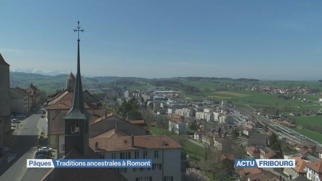Actu Fribourg [S.2019][E.74]