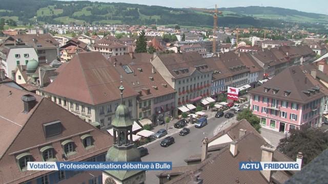 Actu Fribourg [S.2019][E.77]