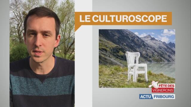 Menu du Culturoscope