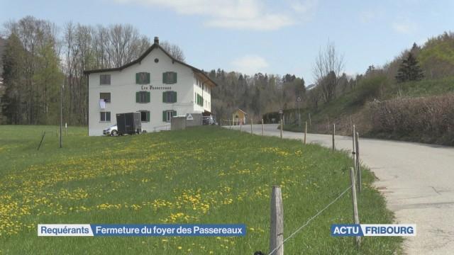 Actu Fribourg [S.2019][E.81]