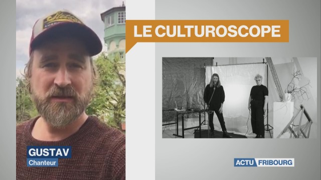 Le menu du Culturoscope