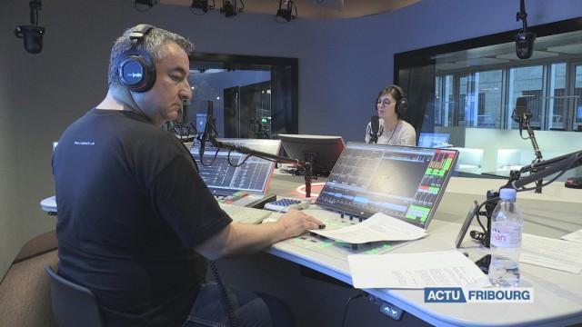 Recours déposé par les radios régionales romandes