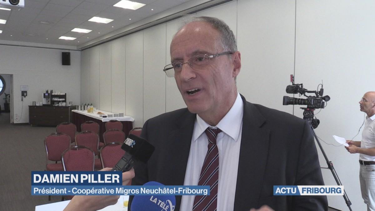 Un rapport d'audit disculpe Damien Piller