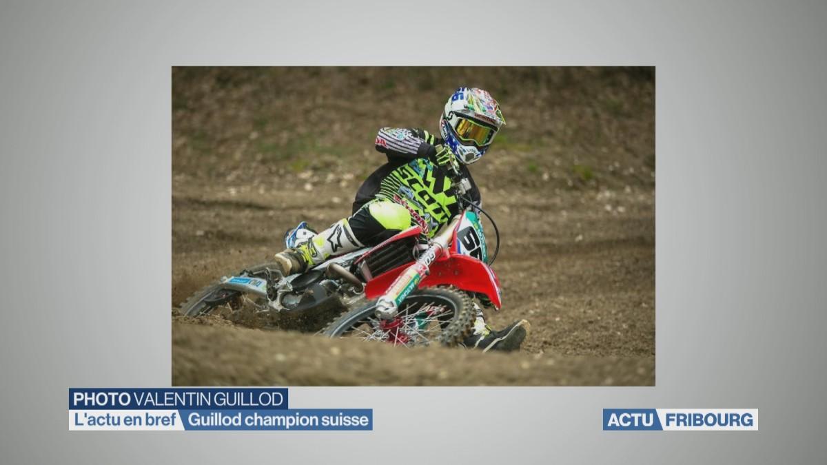 Guillod champion suisse