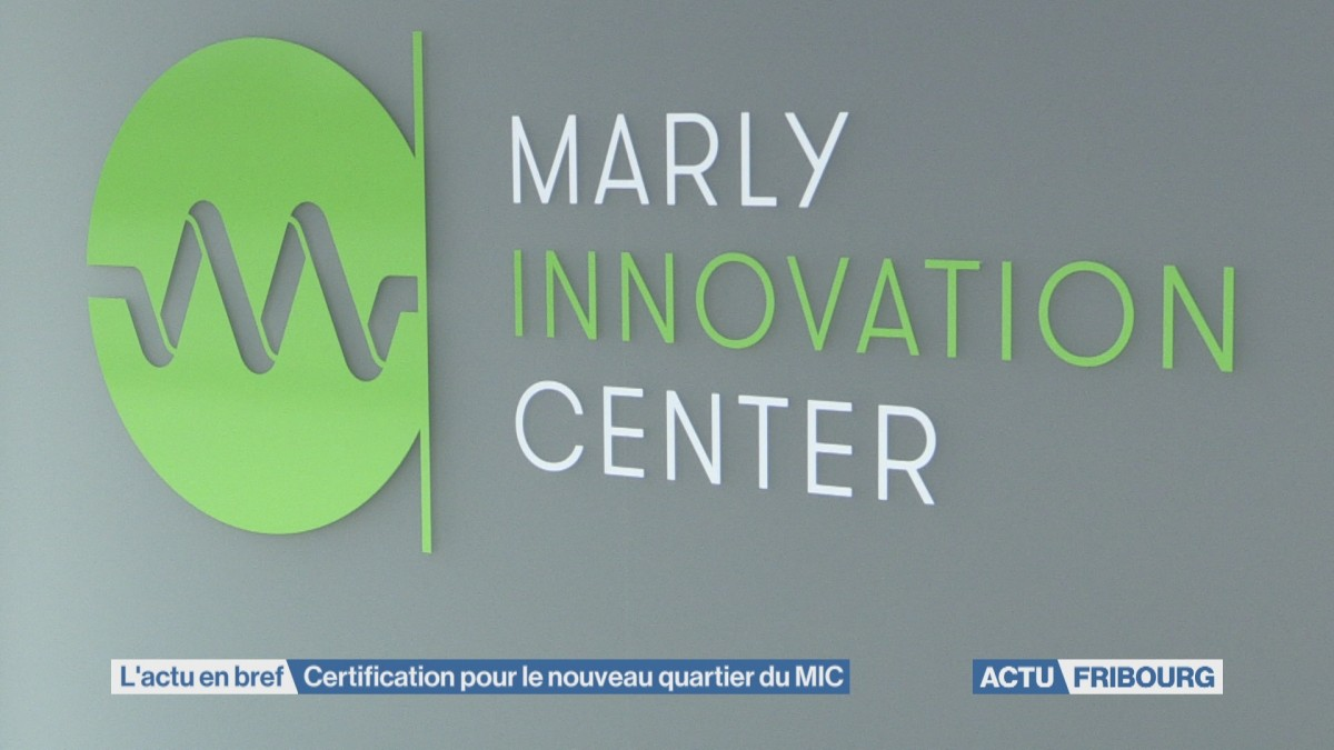 Marly va accueillir un quartier durable