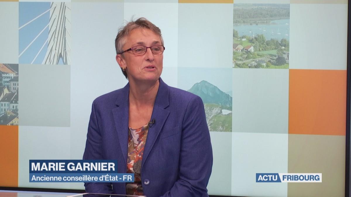 Marie Garnier revient sur le classement de son affaire