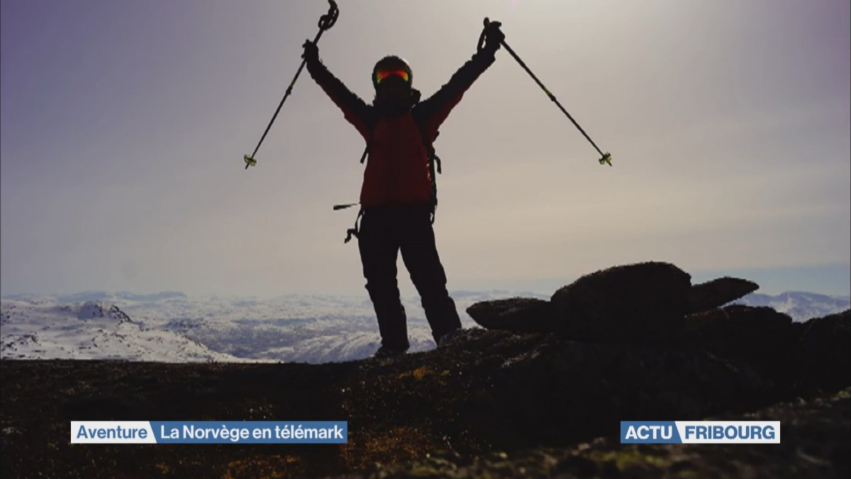 La Norvège en Télémark