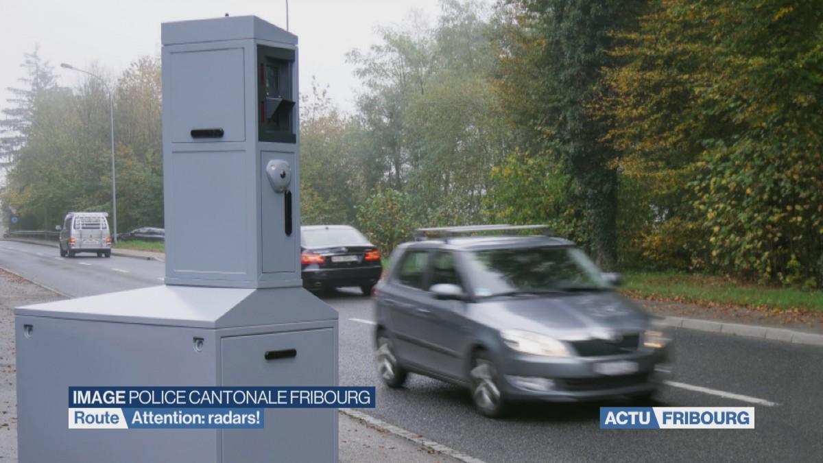 Radars semi-stationnaires