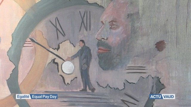 Equal Pay Day: L'art de combattre les inégalités salariales