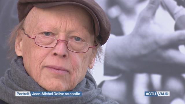 Jean-Michel Dolivo se confie