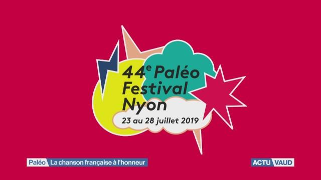 Le Paléo présente le programme de sa 44ème édition