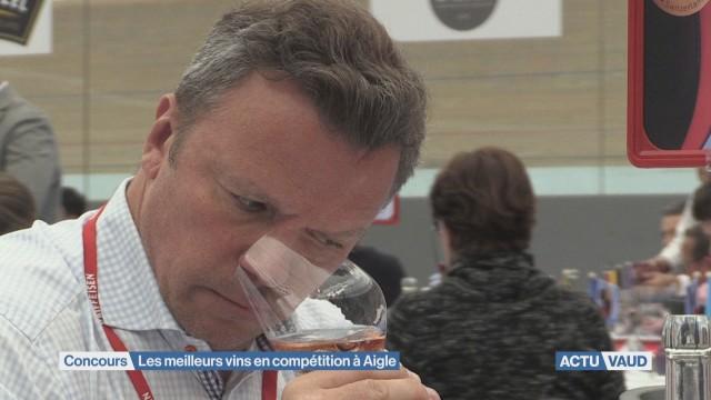 Actu Vaud [S.2019][E.83]
