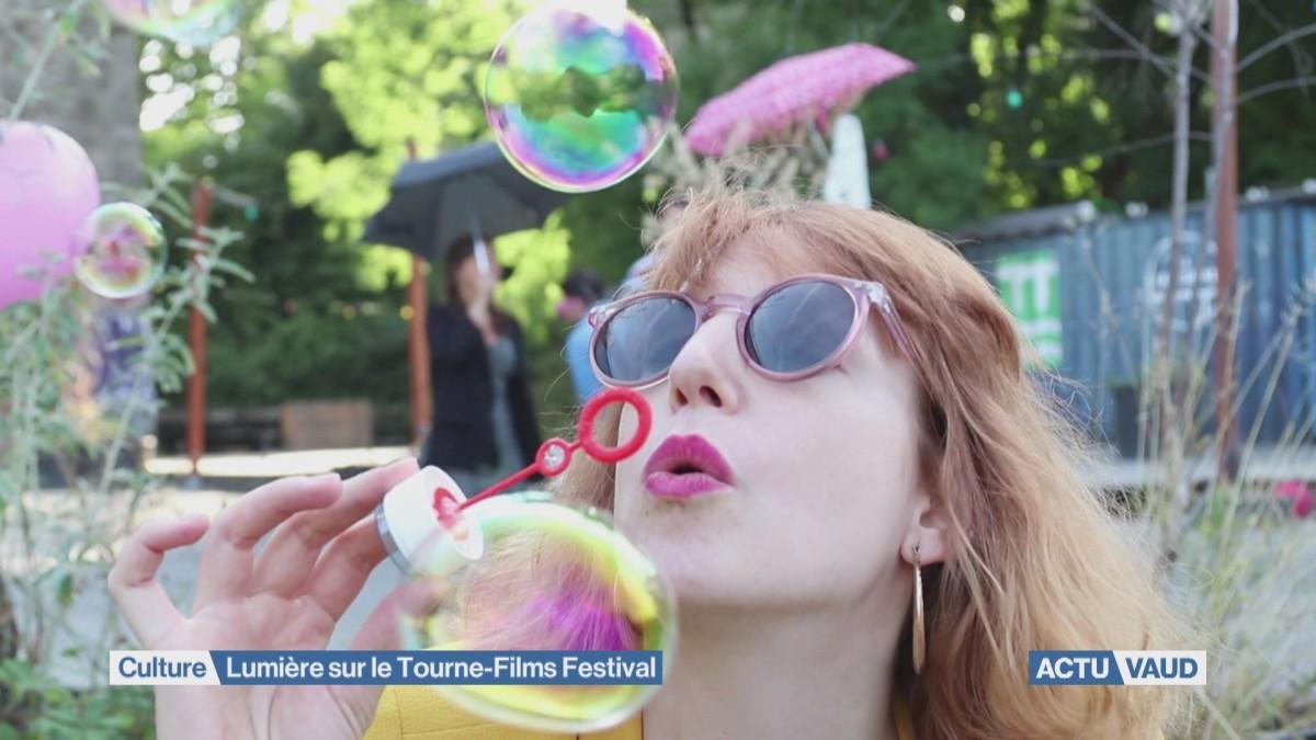 La musique et le cinéma ont leur propre festival