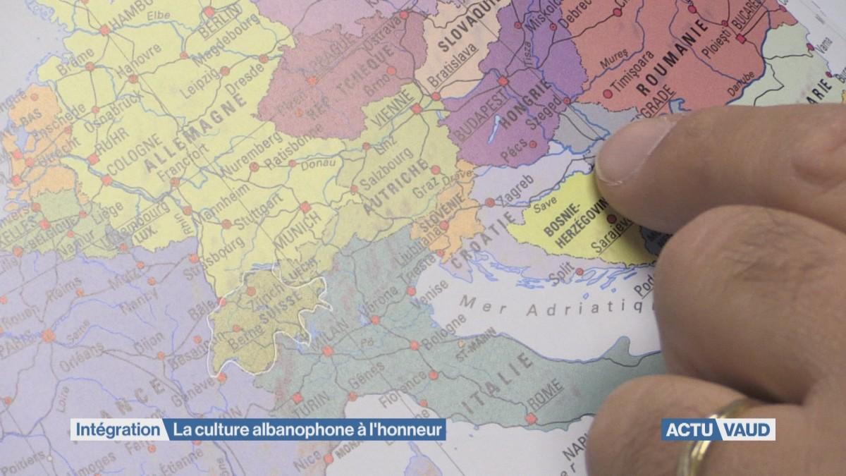 La culture albanophone à l'honneur à Lausanne