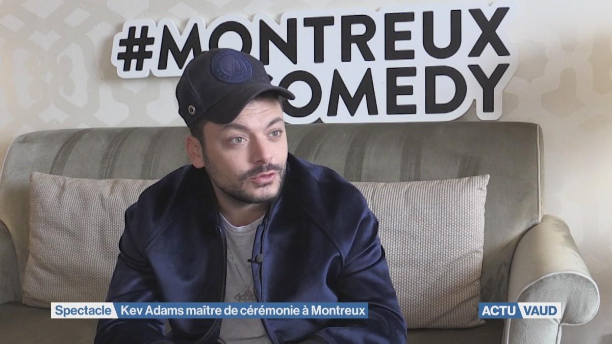 Montreux comedy fête ses 30 ans