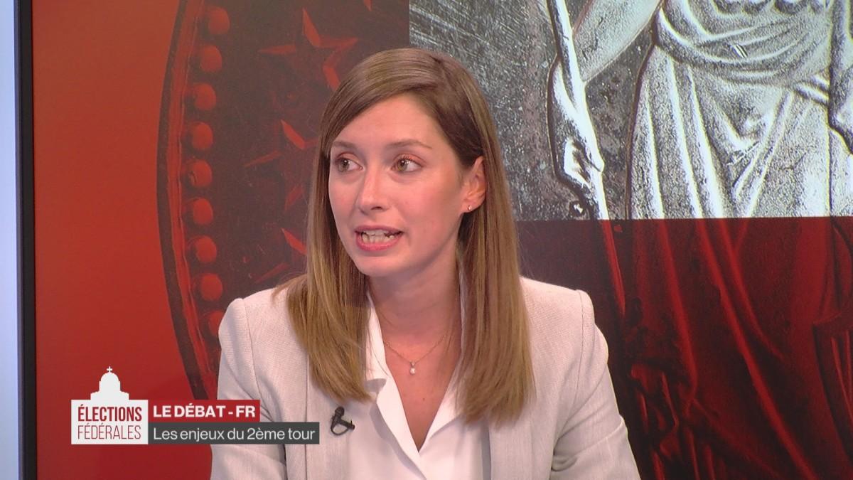 Le débat du 2ème tour du Conseil des Etats FR (1ère partie)