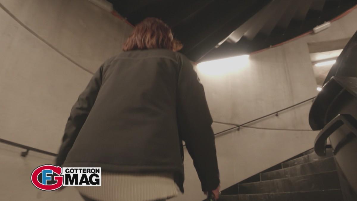 GOTTÉRON MAG, TOUTE L'ACTUALITÉ DES DRAGONS