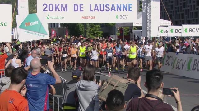 20km de Lausanne - Le Mag