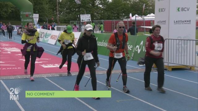 20KM - course des 10km - partie 7