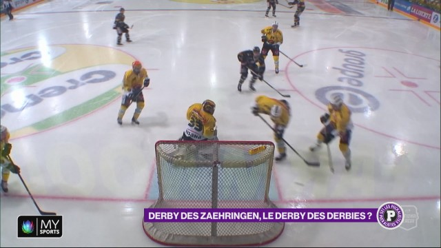 Le derby Fribourg-Berne sous la loupe