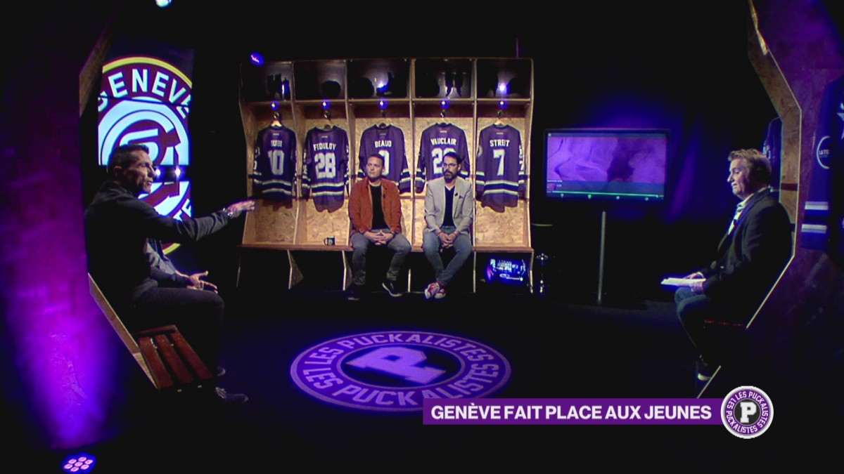 Genève Servette sous la loupe