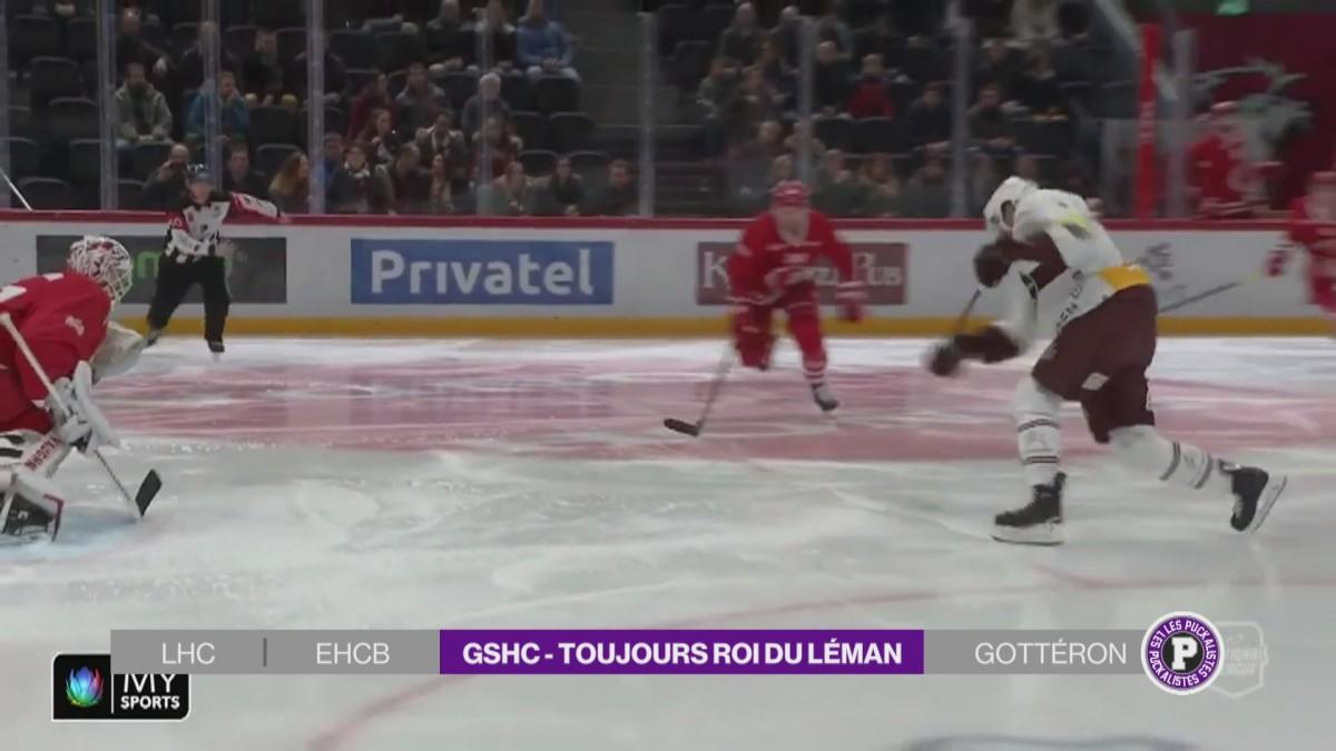 Genève surprend Lausanne