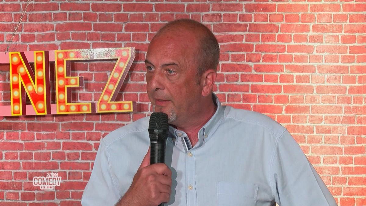 Swiss Comedy Club