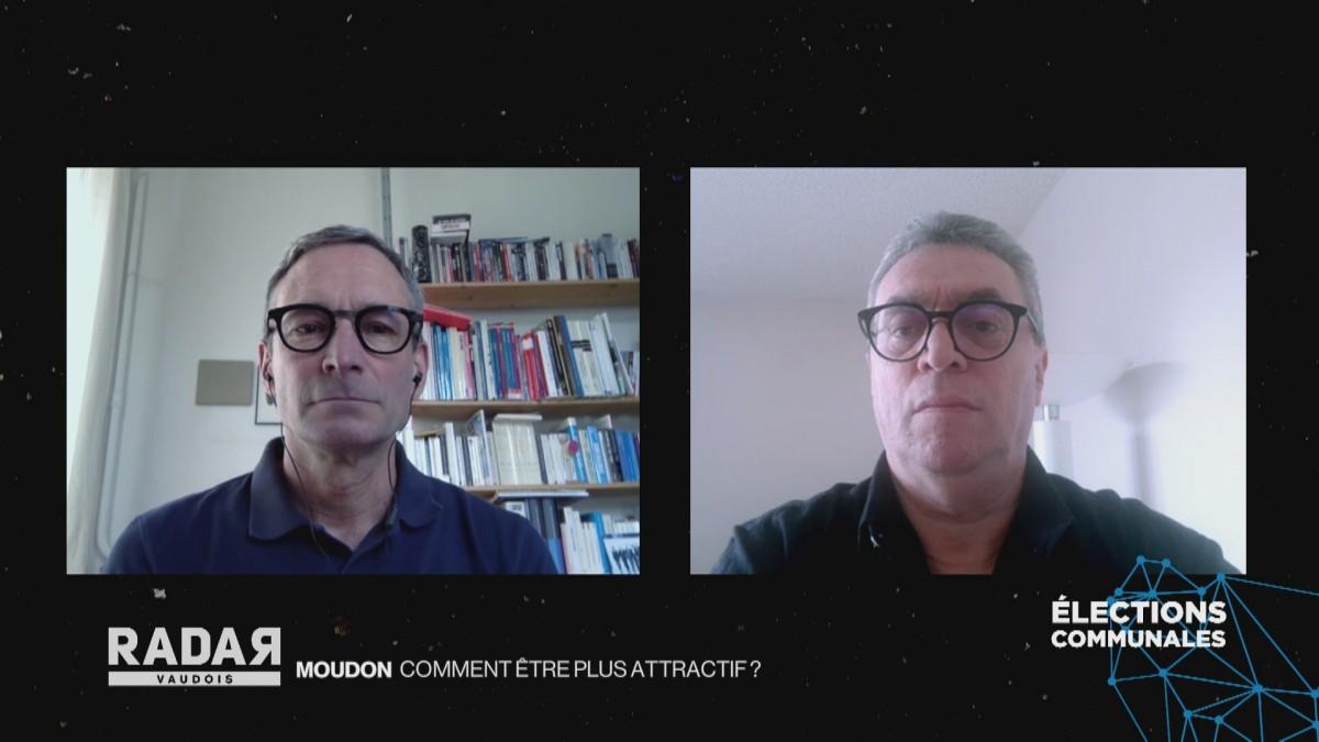 Moudon : Le mini-débat